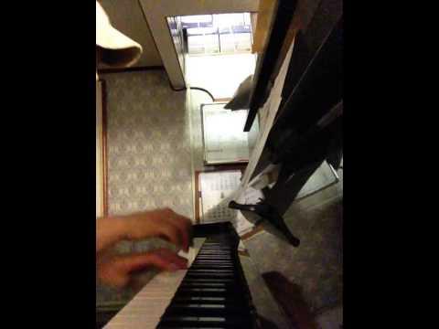 차태현 모르나요 피아노 연주.