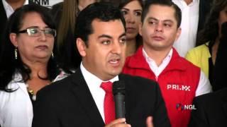 Quien se registre como precandidato será investigado: PRI
