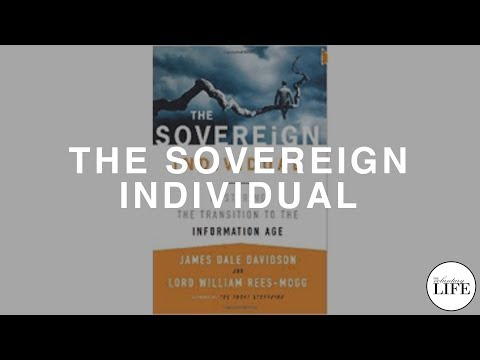 Book Discussion: The Sovereign Individual