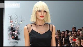 CANDY LADY Belarus Fashion Week Spring Summer 2018 - Fashion Channel