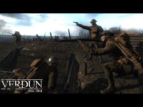Verdun скачать торрент 1914 1918 - фото 8
