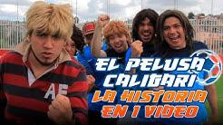 El-FedeWolf-Pelusa-Caligari-La-Historia-en-1-Video
