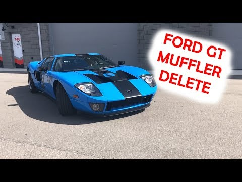 "2006-ford-gt-""smurf""-muffler-delete-+-revs-+-pov-driving"