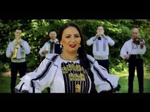 Elena Anghel - Pe la noi pe la Sibiu ||4k || Nou 2018 || █▬█ █ ▀█▀