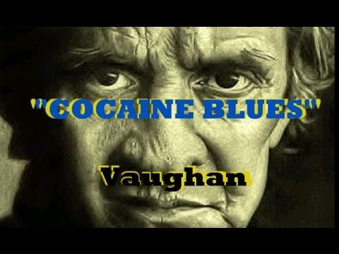 "Johnny Cash ""Cocaine Blues"" Best Cover by Joey Vaughan ""World Blues Attack"""