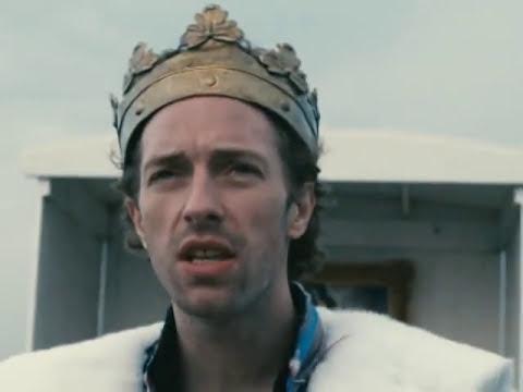 Coldplay  Viva La Vida Anton Corbijn Version