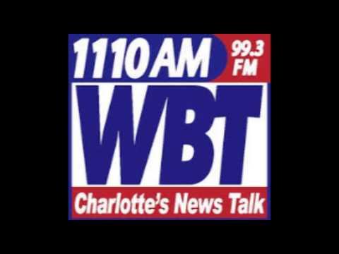Gerald Celente - WBT Radio North Carolina - January 6, 2014