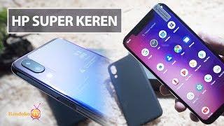 HP MURAH BODI SUPER KEREN BERTABUR KEMEWAHAN | UNBOXING & REVIEW