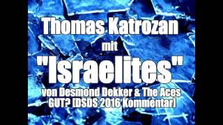 Thomas Katrozan mit