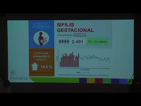10 - Sifilis congenita Dr Carlos Villegas
