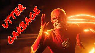 Flash season 6 is utter garbage