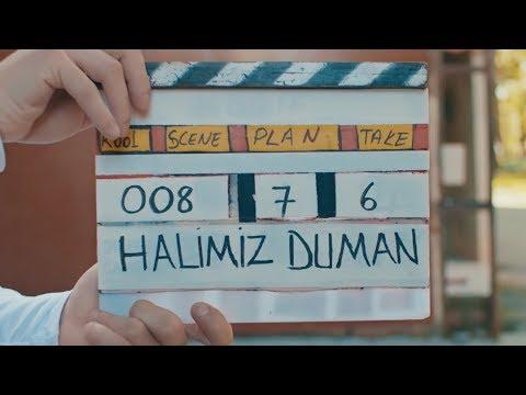 Bartwo Project feat. Erol Özdamar - Halimiz Duman (Backstage)