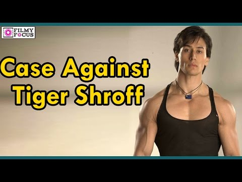 Case Against Tiger Shroff For Munna Michael In Bombay High Court - Bollywood Focus