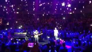 Coldplay - A Sky Full Of Stars (Royal Albert Hall, 01/07/14)