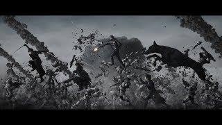 Gambar cover L'Arc~en~Ciel「Don't be Afraid」-Music Clip- [L'Arc~en~Ciel Selected 10]