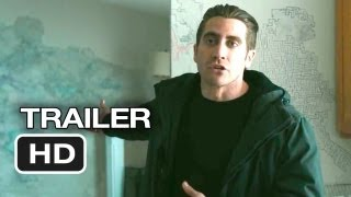 Prisoners Official Trailer #2 (2013) - Hugh Jackman, Jake Gyllenhaal Movie HD