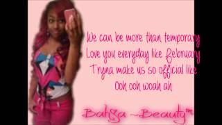 OMG Girlz - Lover Boy Lyrics On Screen HD