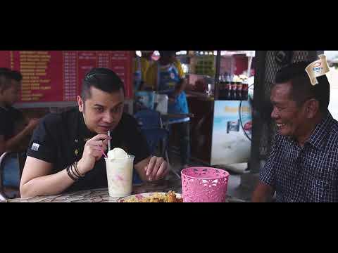F&N King's Ice Cream Coconut Shake Hunt (Kota Bharu)