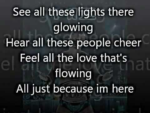 the miz theme song with lyrics