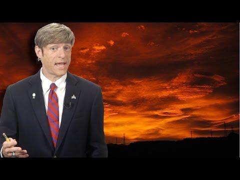 Church Militant TV's Michael Voris Reveals His Dark Past