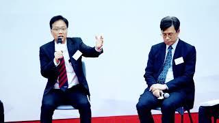 Publication Date: 2018-12-05 | Video Title: 主題論壇(二) 內地與港澳校長圓桌對話