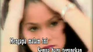 Natalia ( Di Balik Rindu Ada Dusta ) - Jamal Mirdad - Karaoke No Vocal