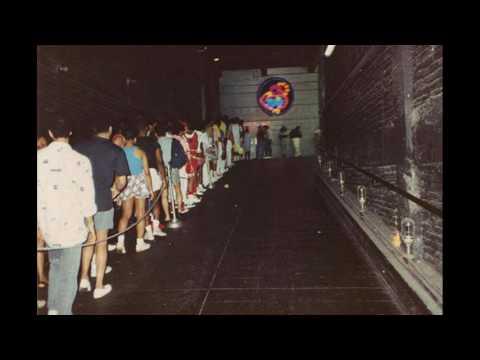 Pt 4 ★Classic House & Disco Mix★ NYC Deep Underground 70s 80s 90s Shelter Paradise Garage