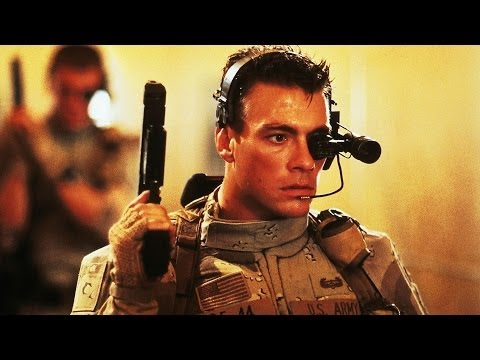 Official Trailer: Universal Soldier (1992)