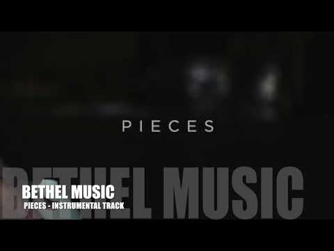 Bethel Music - Pieces - Instrumental Track