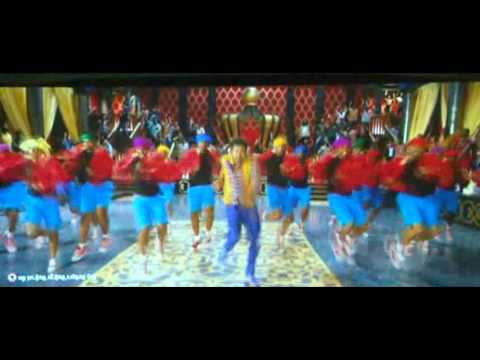 Jingunamani Jingunamani jilla video song