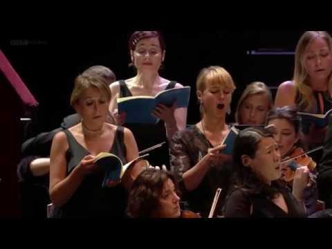 Proms 2016 - W.A. Mozart - Requiem in D minor, K. 626 [Ivan Fischer, Budapest Festival Orchestra]