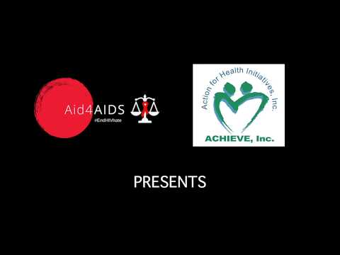 Legal Counselling for HIV Related Cases (ENG Sub)