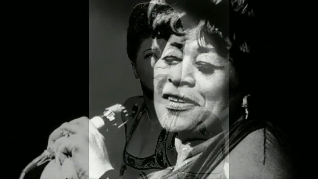Ella Fitzgerald Louis Armstrong Summertime Sub Español Youtube