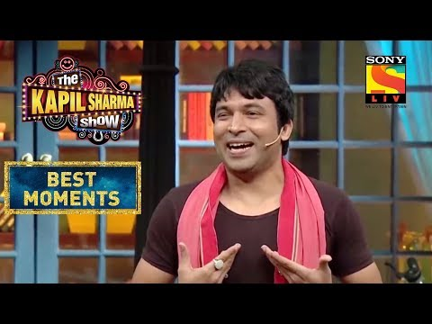 Chandu Blames Kapil For His Situation | The Kapil Sharma Show Season 2 | Best Moments