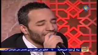 حسين الديك وطلال الداعور حفلة رأس السنة 2014
