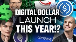 ALERT! Dollar to go DIGITAL This Year?? How & When!?