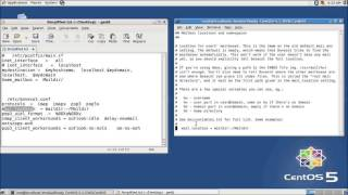Simple Mail Server Tutorial (CentOS 5)