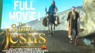 The Story of Jesus | Animated Film | English