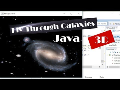3D ASTRONOMY WITH JAVA PDF DOWNLOAD