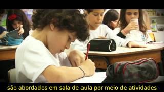 Ensino Fundamental I - 1º ao 5º ano