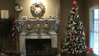 ~ Christmas House Tour 2012~ Thumbnail