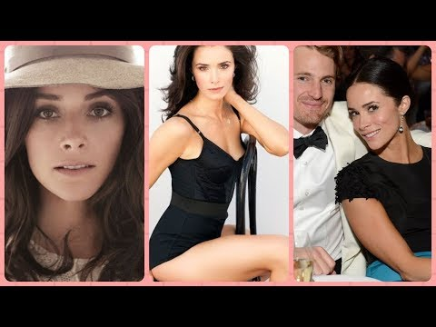 Abigail Spencer Rare Photos  Family  Friends  Lifestyle