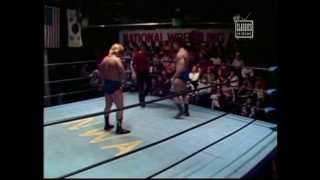 NWA Mid- Atlantic Wrestling- 12/01/1982