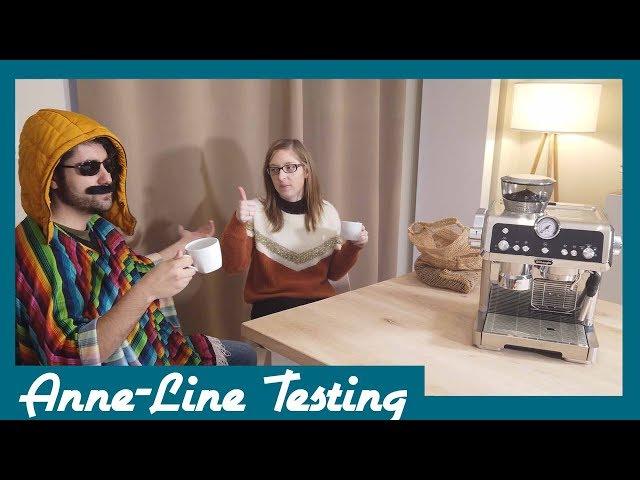 Test de La Specialista de De'Longhi