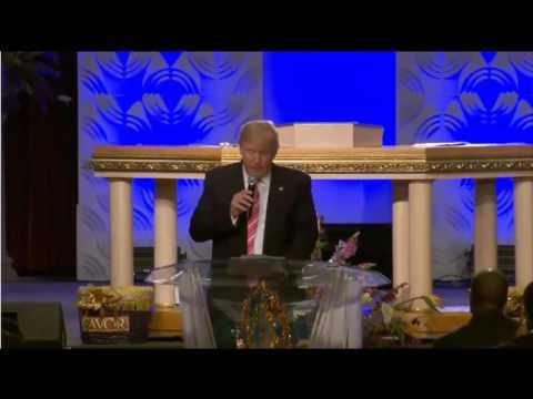 Donald Trump Addresses Black Detroit Church!! [FULL EVENT & SPEECH] 9/3/2016 - 360 NEWS - 720P
