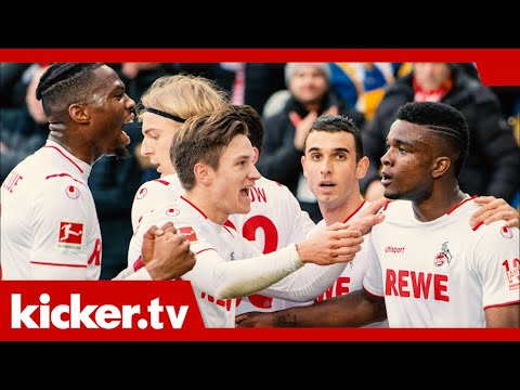 """Punktet Köln auch beim BVB? - """"Wir wollen dort etwas mitnehmen"""""""