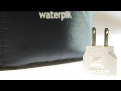 Ирригатор полости рта Waterpik WP-450 - Цена: 4450 руб