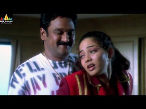 Krishna Bhagavan Comedy Scenes Back to Back | Evadi Gola Vaadidi Movie Comedy | Sri Balaji Video