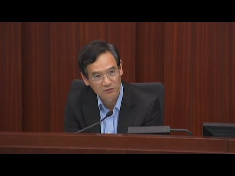 Special meeting of Panel on Development (Pt 3) (2013/06/01)