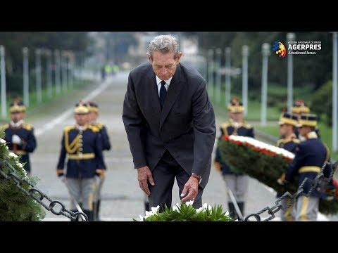 Fostul suveran al României, Regele Mihai I, a murit la vârsta 96 de ani